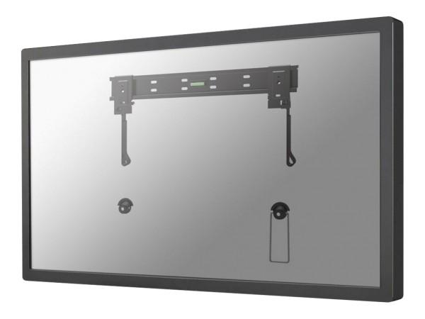 NewStar PLASMA-W840 - Wandhalterung für LCD-/Plasmafernseher - Schwarz - Bildschirmgröße: 58.4-132.1