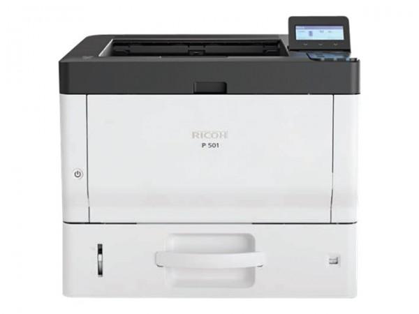 Ricoh P 502 - Drucker - monochrom - Duplex - LED