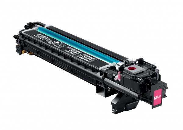 Konica Minolta Minolta IUP-14M - Magenta - Original - Druckerbildeinheit