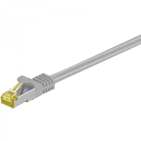 Goobay RJ-45 Netzwerkkabel 2.0 m - Kabel - Netzwerk