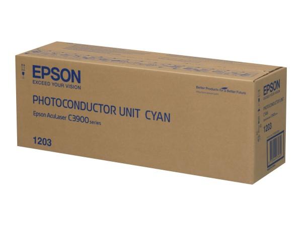 Epson Cyan - Fotoleitereinheit - für Epson AL-C300