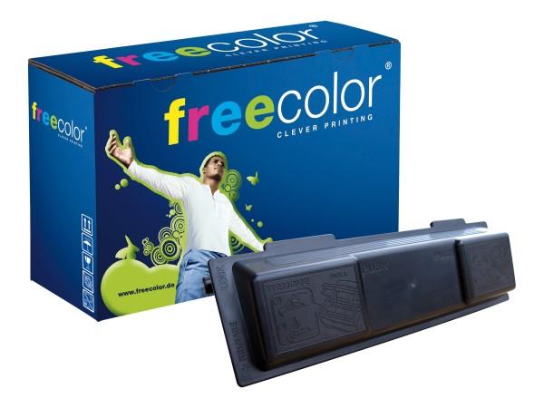 freecolor Schwarz - Tonerpatrone (Alternative zu: Kyocera TK-170)