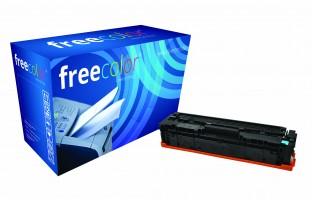 freecolor M252C-HY-FRC - 2300 Seiten - Cyan - 1 Stück(e)