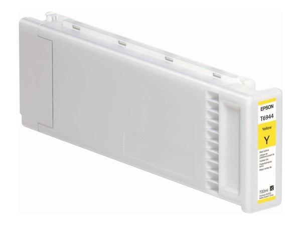 Epson T694400 - 700 ml - Gelb - Original - Tintenpatrone