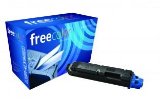 freecolor TK5140C-FRC - 5000 Seiten - Cyan - 1 Stück(e)