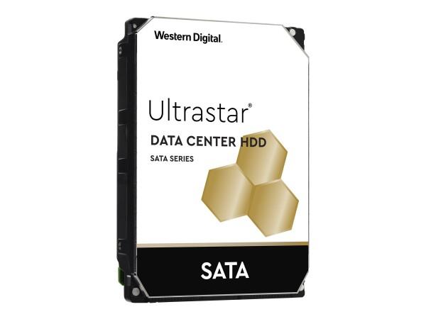 """WD Ultrastar DC HA210 HUS722T2TALA604 - Festplatte - 2 TB - intern - 3.5"""" (8.9 cm)"""