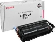 Canon C-EXV 26 Toner magenta Standardkapazität 6.000 Seiten 1er-Pack