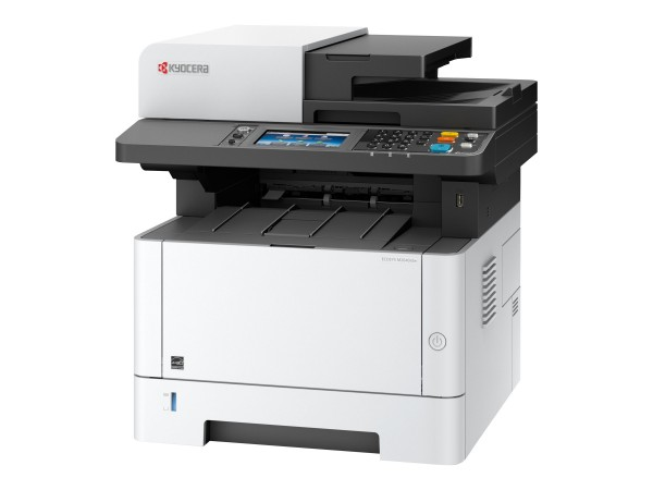 Kyocera ECOSYS M2640idw - Multifunktionsdrucker - s/w - Laser - Legal (216 x 356 mm)