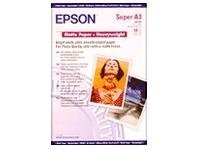 Epson Matt - A3 plus (329 x 423 mm) - 167 g/m²
