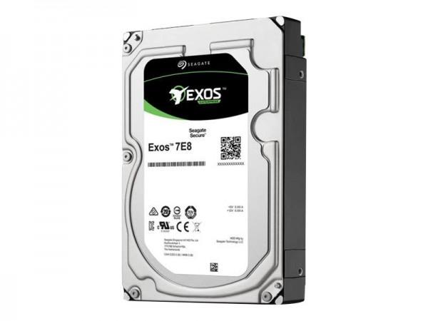 "Seagate Exos 7E8 ST8000NM0055 - Festplatte - 8 TB - intern - 3.5"" (8.9 cm)"