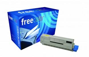 freecolor C612M-FRC - 6000 Seiten - Magenta - 1 Stück(e)