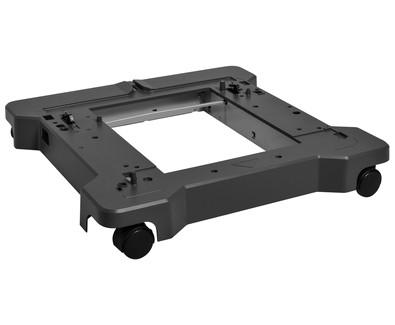 Lexmark Drucker-Rollsockel - für Lexmark CS820