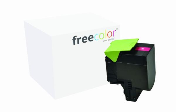 freecolor CS410M-HY-FRC - 3000 Seiten - Magenta - 1 Stück(e)