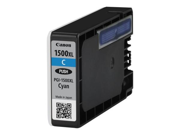 Canon PGI-1500XL Cyan