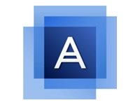 Acronis Backup Workstation - (v. 12) - Box-Pack + 1 Year Advantage Premier