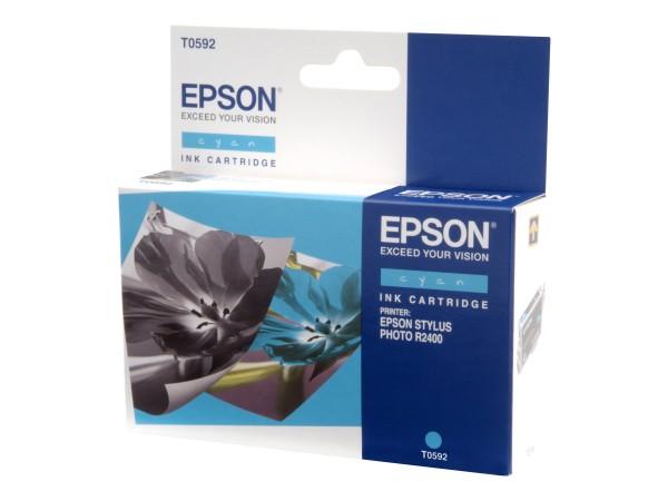 Epson Cyan - Original - Tintenpatrone - für