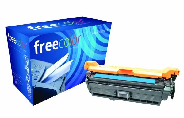 freecolor M551C-XL-FRC - 11000 Seiten - Cyan - 1 Stück(e)