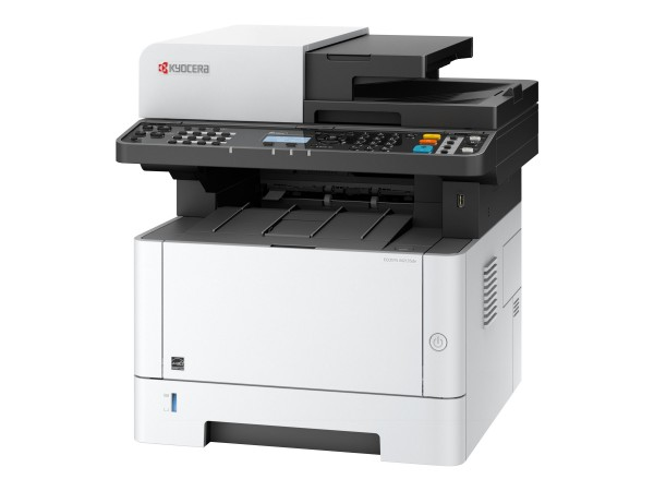 Kyocera ECOSYS M2135dn - Multifunktionsdrucker - s/w - Laser - Legal (216 x 356 mm)