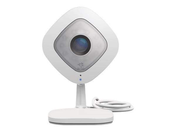 Netgear Arlo Q VMC3040 - Netzwerk-Überwachungskamera - Innenbereich - Farbe (Tag&Nacht)