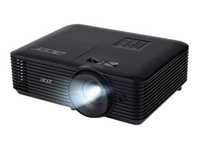 Acer X1326AWH - DLP-Projektor - tragbar - 3D - 4000 ANSI-Lumen - WXGA (1280 x 800)