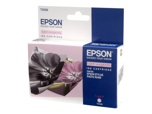 Epson Hellmagentafarben - Original - Tintenpatrone