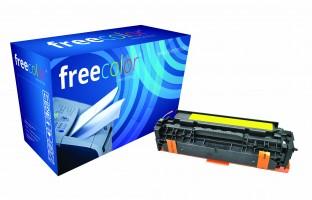 freecolor M451Y-XL-FRC - 3200 Seiten - Gelb - 1 Stück(e)
