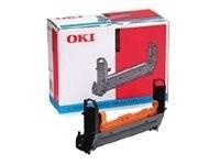 OKI Cyan - Trommel-Kit - für C7200, 7200dn