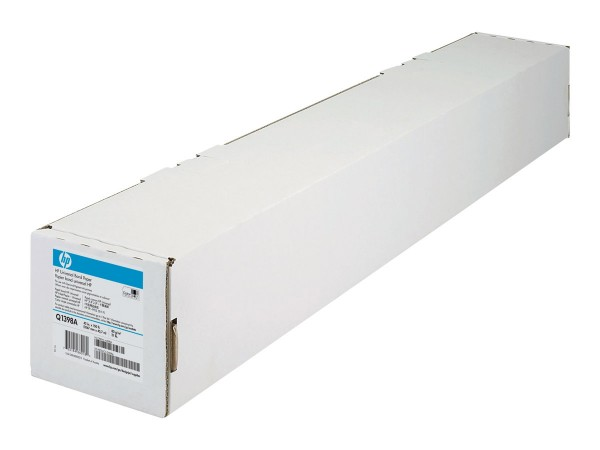 HP Rolle (106,7 cm x 45,7 m) - 80 g/m² - Bondpapier
