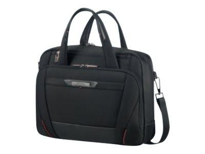 """Samsonite Pro-DLX 5 Laptop Bailhandle - Notebook-Tasche - 35.8 cm (14.1"""")"""