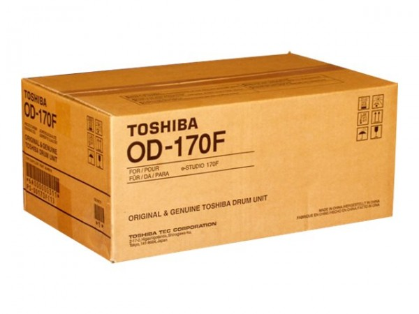 Toshiba OD-170F - Trommel-Kit - für e-STUDIO