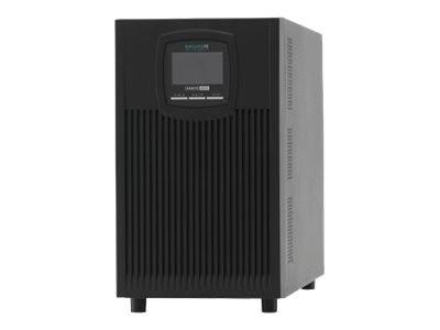 ONLINE USV XANTO 3000 - USV - Wechselstrom 230 V