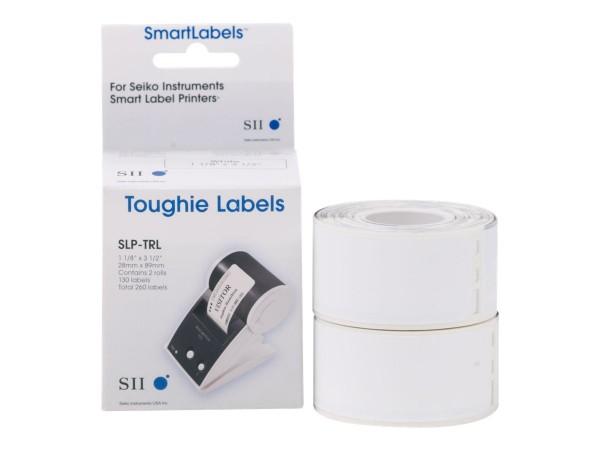 Seiko Instruments Rolle (2,8 cm x 11,6 m) 1 Rolle(n) Etiketten