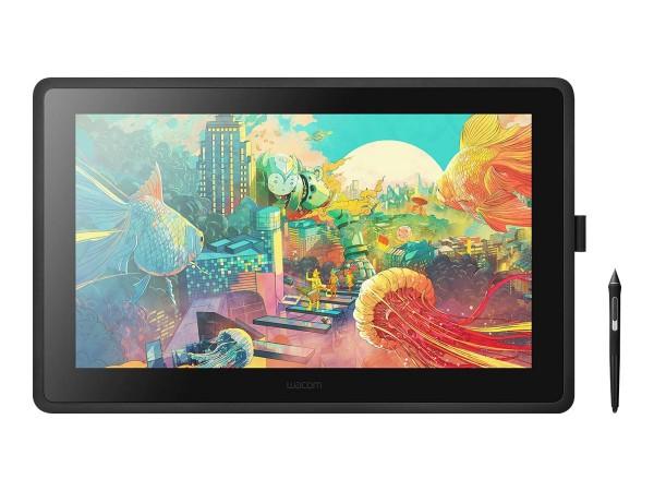 Wacom Cintiq 22 - Digitalisierer mit LCD Anzeige